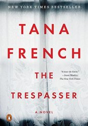 The Trespasser (Dublin Murder Squad #6) Pdf Book