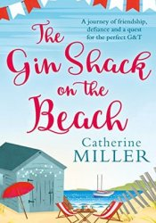 The Gin Shack on the Beach Pdf Book