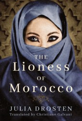 The Lioness of Morocco Pdf Book