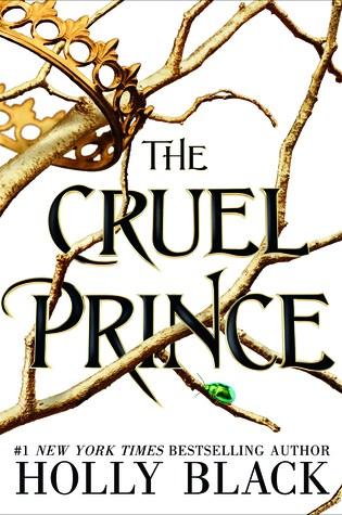 The Cruel Prince (The Folk of the Air, #1) Book Pdf ePub