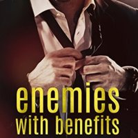 ~Review~Enemies With Benefits by  Joanna Chambers & Annika Martin~