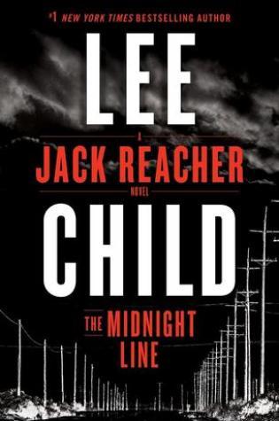 The Midnight Line (Jack Reacher, #22) Book Pdf ePub