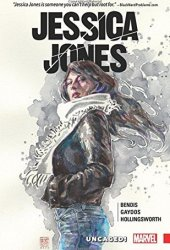 Jessica Jones, Vol. 1: Uncaged! Book Pdf