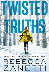 Twisted Truths (Blood Brothers, #3) Pdf Book