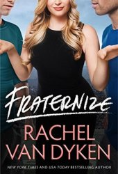 Fraternize (Players Game, #1) Book Pdf