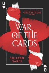 War of the Cards (Queen of Hearts #3) Pdf Book
