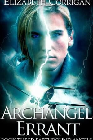 Archangel Errant (Earthbound Angels, #3)