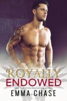 Royally Endowed (Royally, #3)