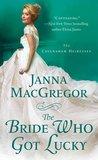 The Bride Who Got Lucky (The Cavensham Heiresses #2)