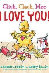 Click, Clack, Moo I Love You! Pdf Book