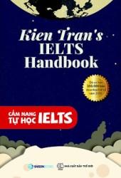 Cẩm nang tự học IELTS Pdf Book
