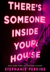 There's Someone Inside Your House Pdf Book