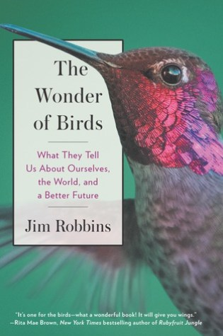 The Wonder of Birds: What They Tell Us about Ourselves, the World, and a Better Future Book Pdf ePub