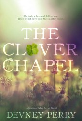 The Clover Chapel (Jamison Valley, #2) Book Pdf
