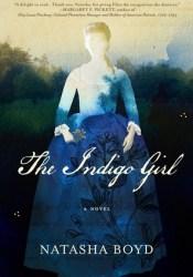The Indigo Girl Pdf Book