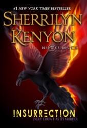 Insurrection (Nevermore, #1) Pdf Book