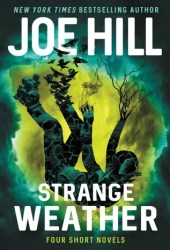 Strange Weather Book Pdf