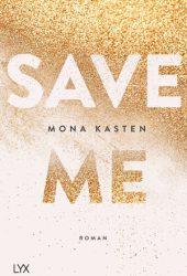 Save Me (Maxton Hall, #1) Pdf Book
