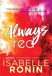 Always Red (Red, #2) Pdf Book