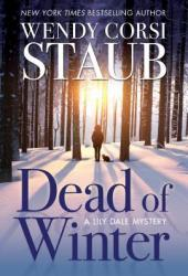 Dead of Winter (Lily Dale Mystery, #3 & Lily Dale, #7)