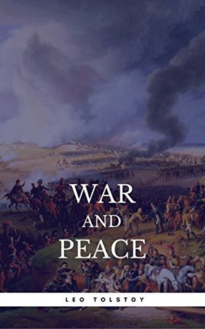 War And Peace (Book Center)
