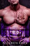 Redemption (Skulls Renegade #2)