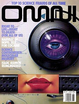 OMNI Magazine June 1992