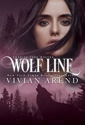 Wolf Line (Granite Lake Wolves #5)