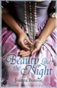 Beauty Like the Night (Spymasters, # 6)