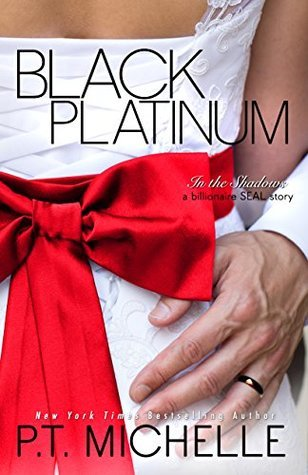 Black Platinum (In the Shadows, #6)