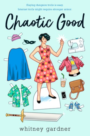 Chaotic Good – Whitney Gardner