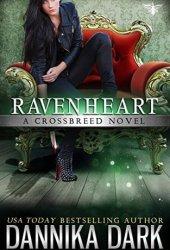 Ravenheart (Crossbreed #2) Book Pdf