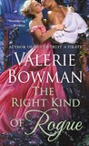 The Right Kind of Rogue (Playful Brides, #8)