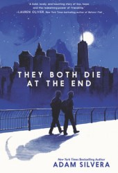 They Both Die at the End Book Pdf
