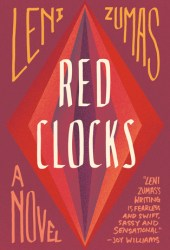 Red Clocks Pdf Book