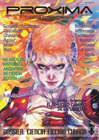 Revista Próxima 33