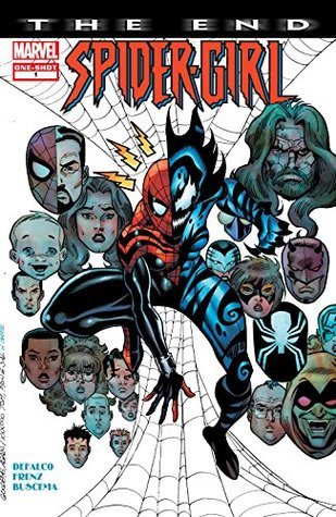 Spider-Girl: The End #1