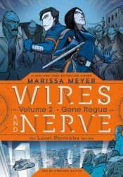 Gone Rogue (Wires and Nerve, #2) Pdf Book