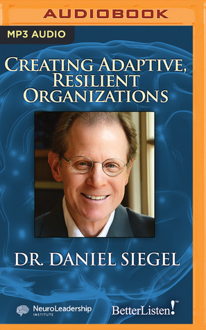 Creating Adaptive, Resilient Organizations