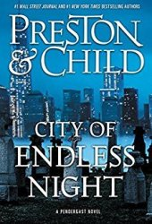 City of Endless Night (Pendergast, #17) Pdf Book