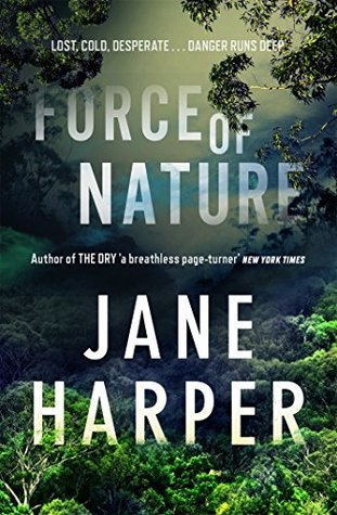 Force of Nature (Aaron Falk, #2)