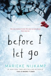Before I Let Go Pdf Book