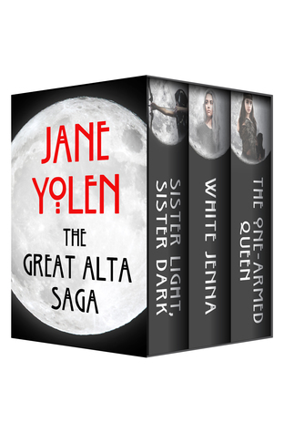 The Great Alta Saga (Great Alta #1-3)