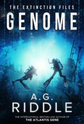 Genome (The Extinction Files #2) Book Pdf