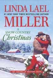 A Snow Country Christmas (The Carsons of Mustang Creek, #4) Book Pdf