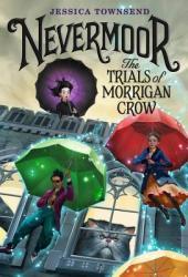 Nevermoor: The Trials of Morrigan Crow Book Pdf