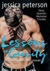 Lessons in Gravity (Study Abroad, #2) Pdf Book