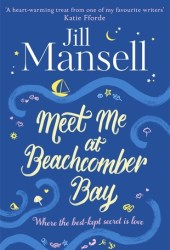 Meet Me at Beachcomber Bay Book Pdf