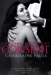 Consent (The Loan Shark Duet, #2) Pdf Book