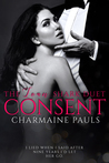 Consent (The Loan Shark Duet, #2)